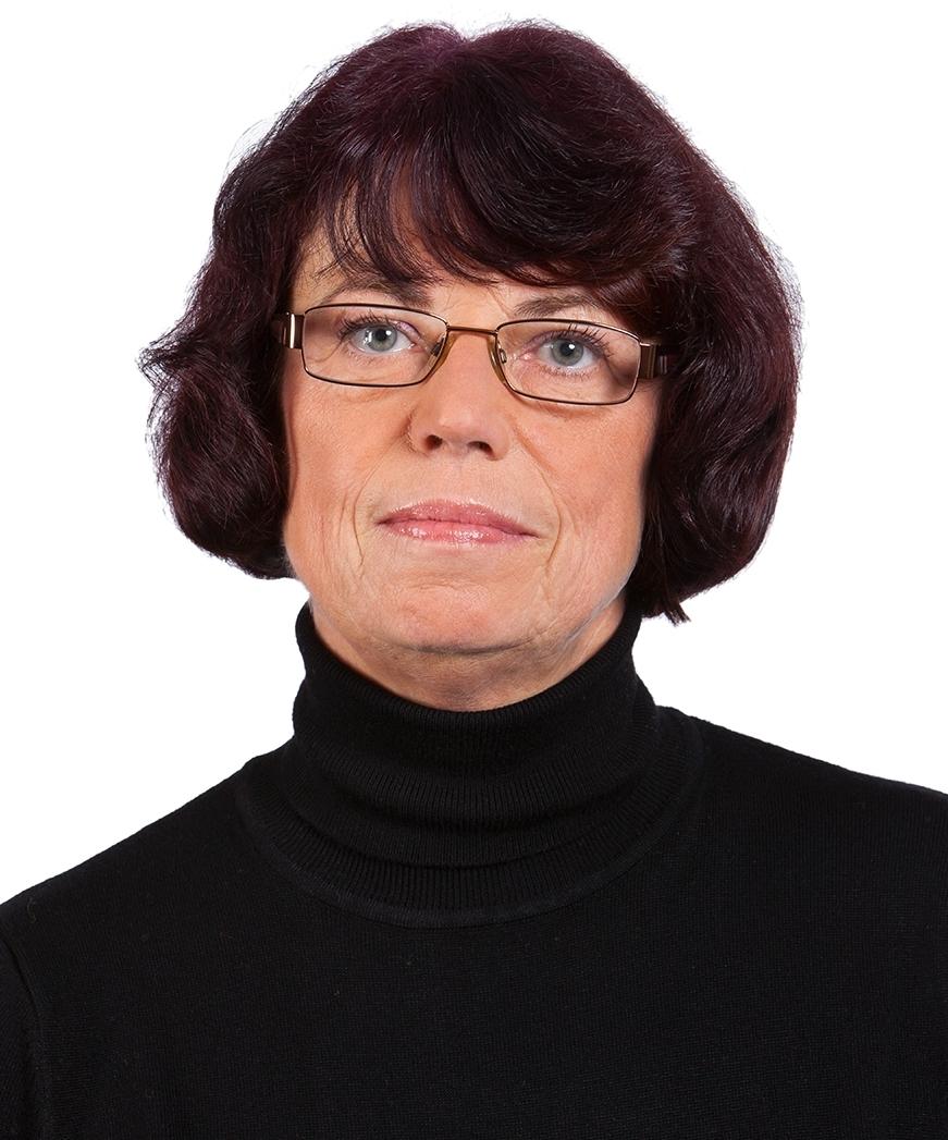 Gudrun Penndorf